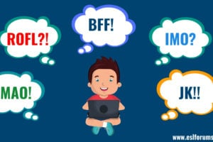 What Does LMAO Mean in Texting? ROFL, BFF, IMO & More...! 6