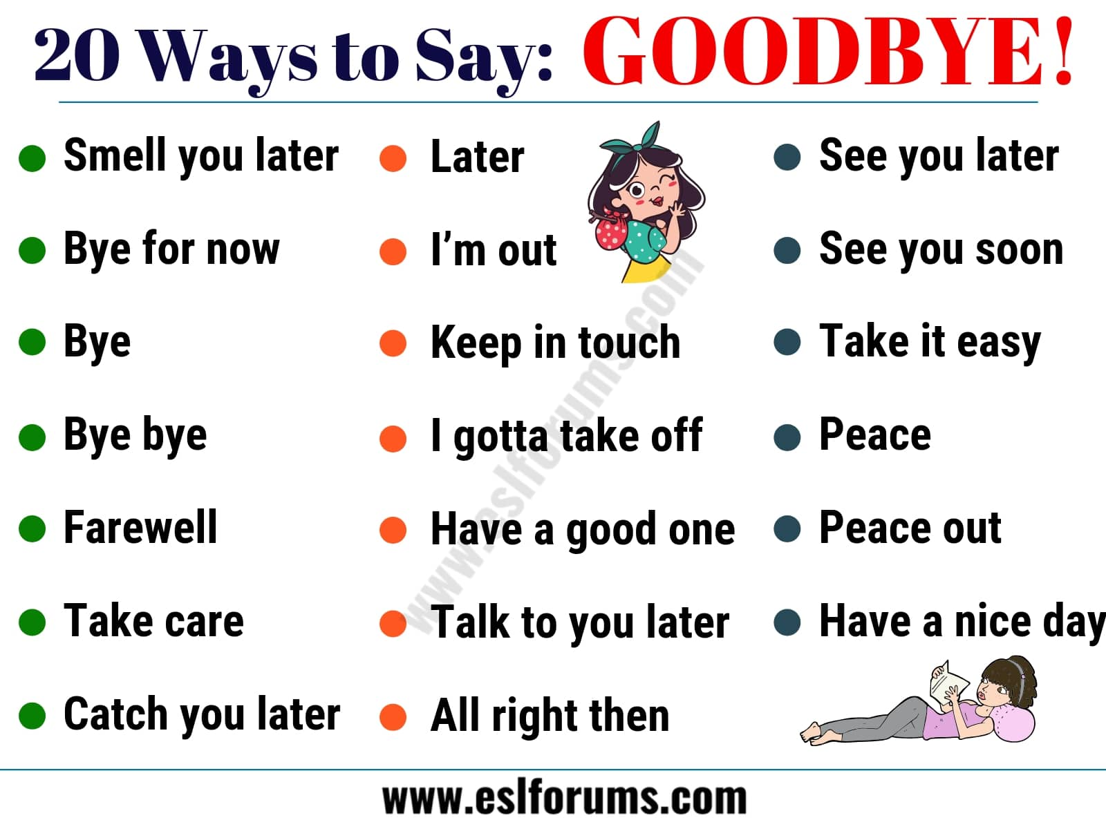 Funny Ways To Say Good - Funny PNG