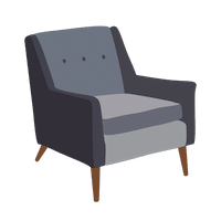 Types of Chairs: 25 Different Chair Styles with ESL Pictures 1