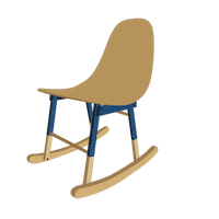Types of Chairs: 25 Different Chair Styles with ESL Pictures 6
