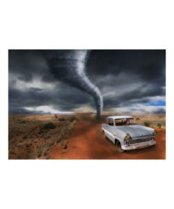 Natural Disasters: Different Types of Natural Disasters with ESL Pictures 2